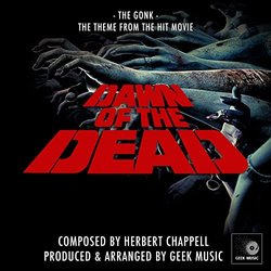 Dawn Of The Dead: The Gonk - Herbert Chappell