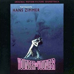 Younger & Younger Soundtrack (Hans Zimmer) - CD cover