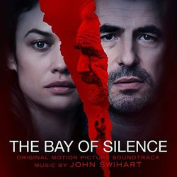 The Bay of Silence Soundtrack (John Swihart) - Carátula
