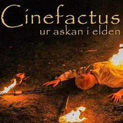 Cinefactus Soundtrack (Bröderna Sköld) - CD cover