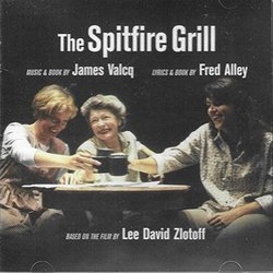 The Spitfire Grill Bande Originale (Fred Alley, James Valcq) - Pochettes de CD