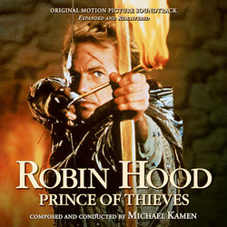 Robin Hood: Prince of Thieves - Michael Kamen