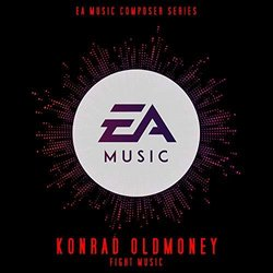 Fight Music - Konrad OldMoney
