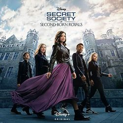 Secret Society of Second-Born Royals - Various Artists