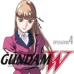 Mobile Suite Gundam Wing Operation 4 - Various Artists
