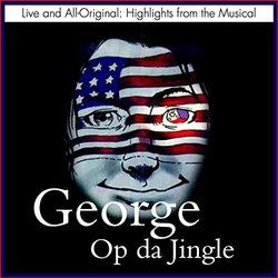 George Op Da Jingle - People Precious and Few Choir