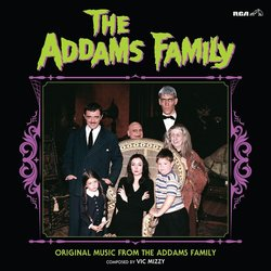 The Addams Family - Vic Mizzy