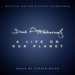 David Attenborough: A Life On Our Planet - Steve Price