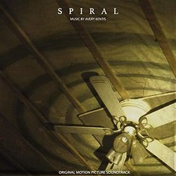 Spiral - Avery Kentis