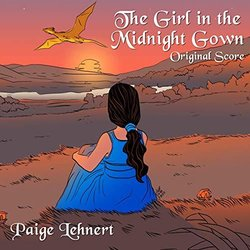 The Girl in the Midnight Gown - Paige Lehnert