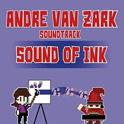 Sound of Ink - Andre Van Zark