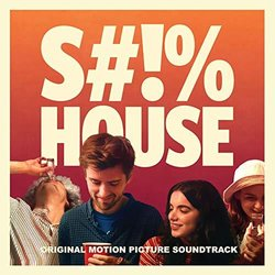 Shithouse Soundtrack (Various artists) - CD-Cover