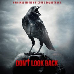 Don't Look Back Soundtrack (Chris Thomas) - CD cover