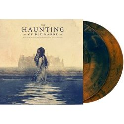 The Haunting of Bly Manor Soundtrack (The Newton Brothers) - cd-inlay
