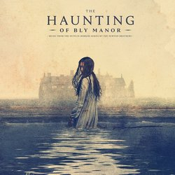 The Haunting of Bly Manor Soundtrack (The Newton Brothers) - CD cover