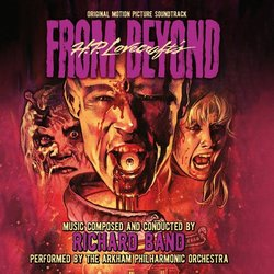 From Beyond - Richard Band