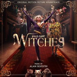 Witches - Alan Silvestri