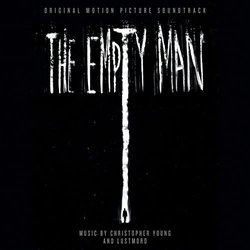 The Empty Man Soundtrack (Lustmord , Christopher Young) - Carátula