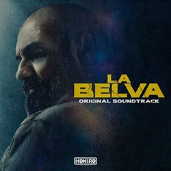 La Belva Soundtrack (Prod by Enemies) - CD cover