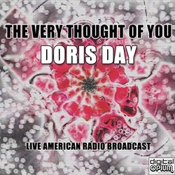 The Very Thought Of You Soundtrack (Various Artists, Doris Day) - Carátula