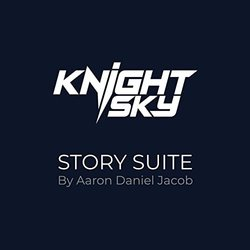 Knight Sky Story Suite Colonna sonora (Aaron Daniel Jacob) - Copertina del CD