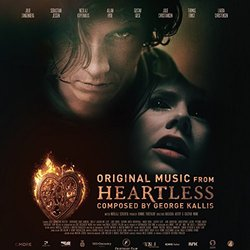 Heartless 声带 (George Kallis) - CD封面