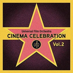 Cinema Celebration, Vol. 2 Soundtrack (Various Artists, Jonathan Hill) - Carátula