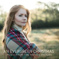 An Evergreen Christmas Soundtrack (Charleene Closshey) - Carátula