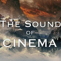The Sound of Cinema Soundtrack (Carlos De la Fuente Lucas-Torres) - Carátula