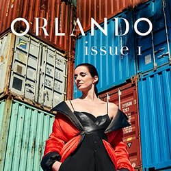 Orlando's Tales: Issue I - Stefano Fasce