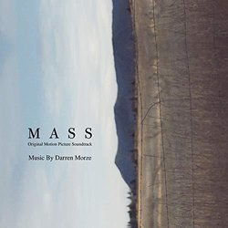 Mass Soundtrack (Darren Morze) - CD cover