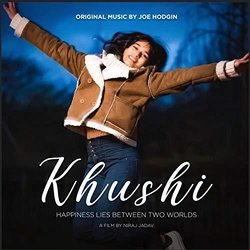 Khushi Soundtrack (Joe Hodgin) - CD cover