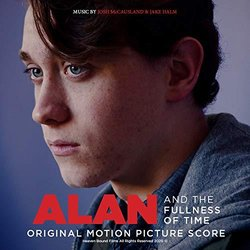 Alan And the Fullness of Time 声带 (Josh McCausland) - CD封面