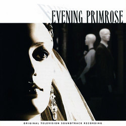 Evening Primrose Soundtrack (Stephen Sondheim) - CD cover