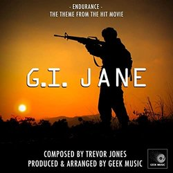 G. I. Jane: Endurance - Trevor Jones