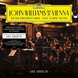 John Williams Live in Vienna - John Williams