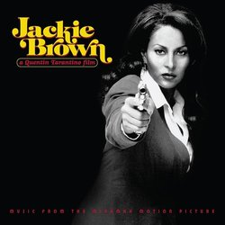 Jackie Brown - Various Artists