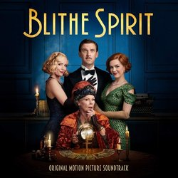 Blithe Spirit - Various Artists