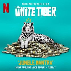 The White Tiger: Jungle Mantra - Various Artists