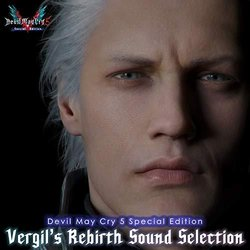 Devil May Cry 5 Special Edition Vergil's Rebirth Sound Selection - Capcom Sound Team