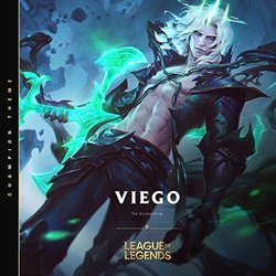 Viego, the Ruined King - League of Legends