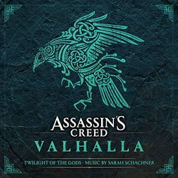 Assassin's Creed Valhalla: Twilight of the Gods - Sarah Schachner