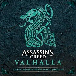 Assassin's Creed Valhalla: Sons of the Great North - Jesper Kyd