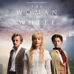 The Woman in White - Jon Opstad