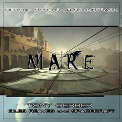 Mare Bande Originale (Spacecraft , Tony Gerber, Giles Reaves 	) - Pochettes de CD