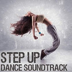Step Up Soundtrack (Various artists) - CD-Cover