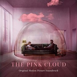 The Pink Cloud Soundtrack (Caio Amon) - Carátula