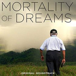 Mortality of Dreams Soundtrack (Charles Newman) - CD-Cover