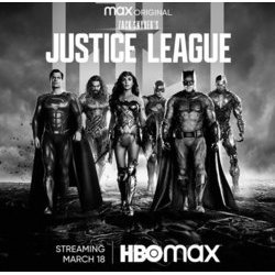 Zack Snyder's Justice League -  Junkie XL