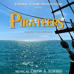 Pirateers: Season One - Drew A. Forbes